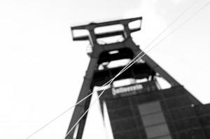 NetzWerk auf Zeche Zollverein